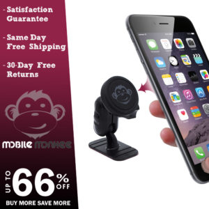 Mobile Monkee Phone Mount